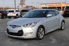2017_Hyundai_Veloster__ Fort Wayne Auburn and Kendallville IN