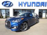 2017 Hyundai Veloster 3DR CPE TRB DL CLTCH