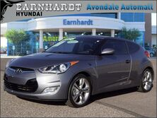 Hyundai Veloster 3d Coupe Value Edition 2017