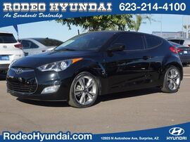 2017_Hyundai_Veloster_3d Coupe Value Edition_ Phoenix AZ