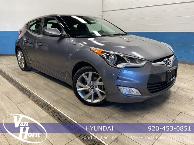 2017 Hyundai Veloster Base Milwaukee WI