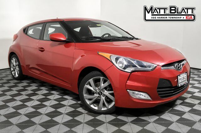 2017 Hyundai Veloster Base Toms River NJ