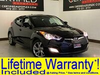 Hyundai Veloster REAR CAMERA APPLE CARPLAY ANDROID AUTO HEATED POWER MIRRORS KEYL 2017