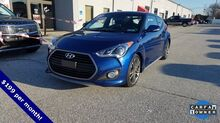 2017_Hyundai_Veloster_Turbo_ York PA