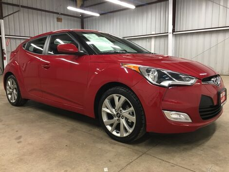 2017_Hyundai_Veloster_Value Edition_ Mission TX