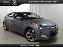 2017_Hyundai_Veloster_Value Edition_ Raleigh NC