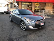 2017_Hyundai_Veloster_Value Edition_ South Amboy NJ