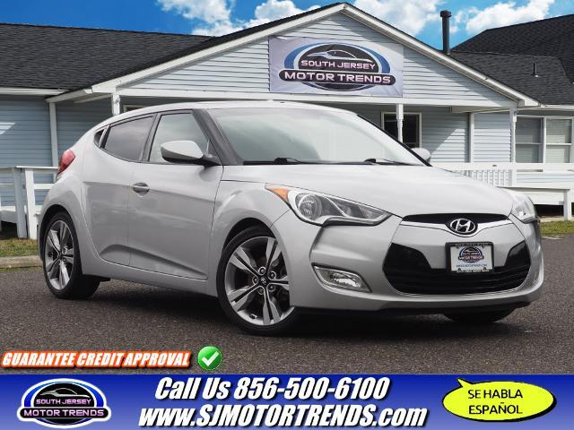 2017 Hyundai Veloster Value Edition Vineland NJ