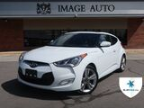 2017 Hyundai Veloster Value Edition West Jordan UT