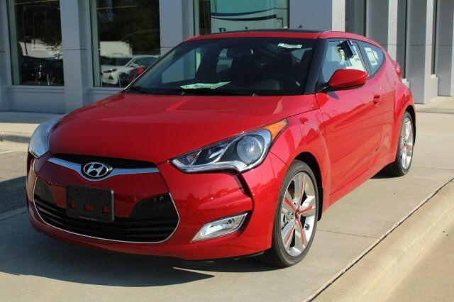2017 Hyundai Veloster Value Edition Green Bay WI