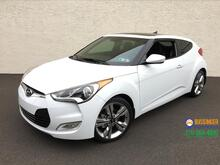 2017_Hyundai_Veloster_w/ Navigation_ Feasterville PA