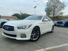 2017_INFINITI_Q50_3.0T Signature Edition_ Raleigh NC