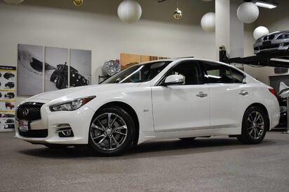 2017_INFINITI_Q50_3.0t Signature Edition_ Boston MA