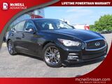 2017 INFINITI Q50 3.0t Signature Edition High Point NC