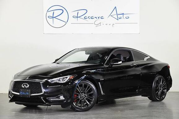 2017_INFINITI_Q60_3.0t Red Sport AWD_ The Colony TX