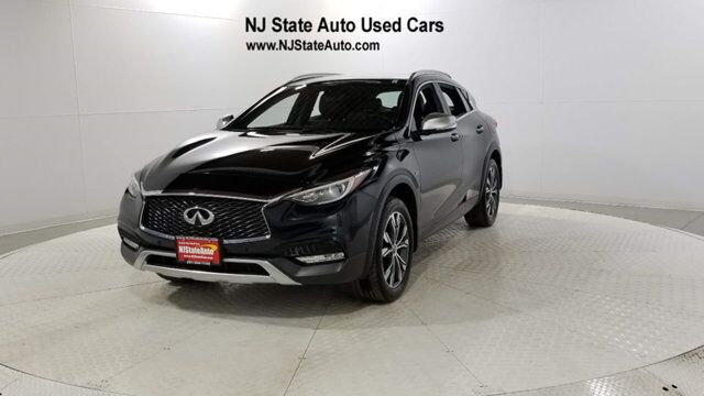 2017 INFINITI QX30 Luxury AWD Jersey City NJ