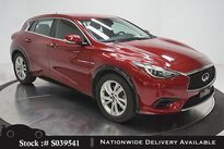 INFINITI QX30 Luxury CAM,HTD STS,KEY-GO,18IN WHLS 2017