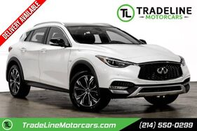 2017_INFINITI_QX30_Luxury_ CARROLLTON TX