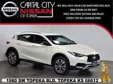2017_INFINITI_QX30_Luxury_ Topeka KS