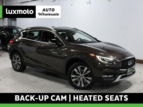 2017 INFINITI QX30 Premium AWD Nav Back-Up Camera Heated Seats Portland OR