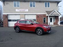 2017_INFINITI_QX30_Premium_ East Windsor CT