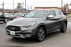 2017_INFINITI_QX30_Premium_ Fort Wayne Auburn and Kendallville IN