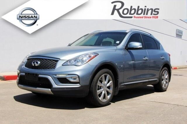 2017 INFINITI QX50  Houston TX