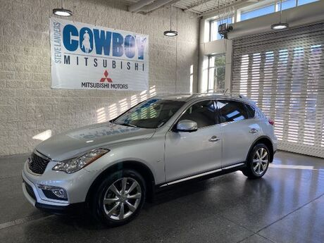 2017 INFINITI QX50  Little Rock AR