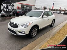 2017_INFINITI_QX50_4dr suv_ Decatur AL