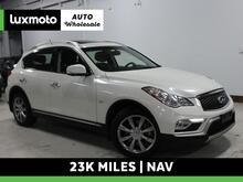 2017_INFINITI_QX50_AWD 23k Miles Nav Back-Up Camera Heated Seats_ Portland OR