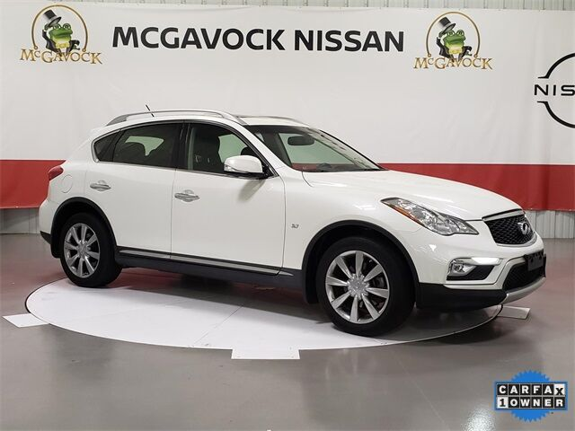 2017 INFINITI QX50 Base Rockwall TX