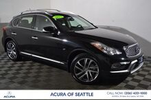 2017_INFINITI_QX50_Base_ Seattle WA