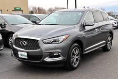 2017_INFINITI_QX60__ Fort Wayne Auburn and Kendallville IN