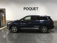 2017_INFINITI_QX60__ Golden Valley MN