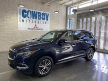2017_INFINITI_QX60__ Little Rock AR