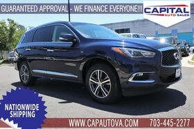 2017_INFINITI_QX60_Base_ Chantilly VA