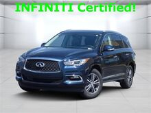 2017_INFINITI_QX60_Base_ Fort Wayne IN