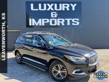 2017_INFINITI_QX60_Base_ Leavenworth KS