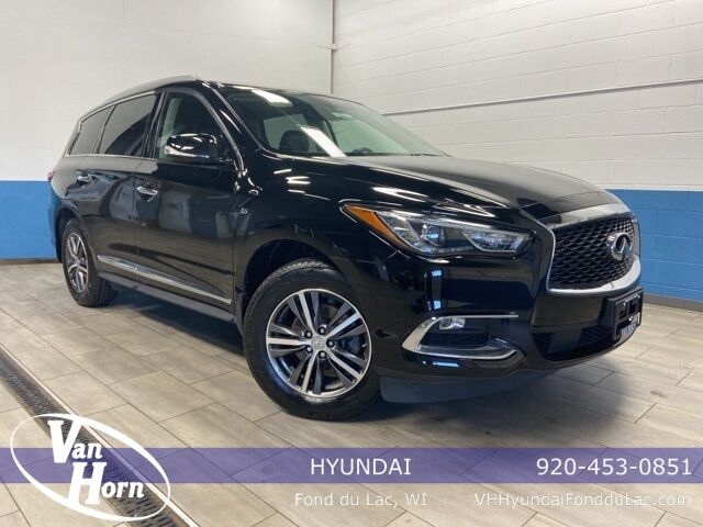 2017 INFINITI QX60 Base Milwaukee WI