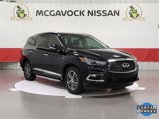 2017 INFINITI QX60 Base Rockwall TX