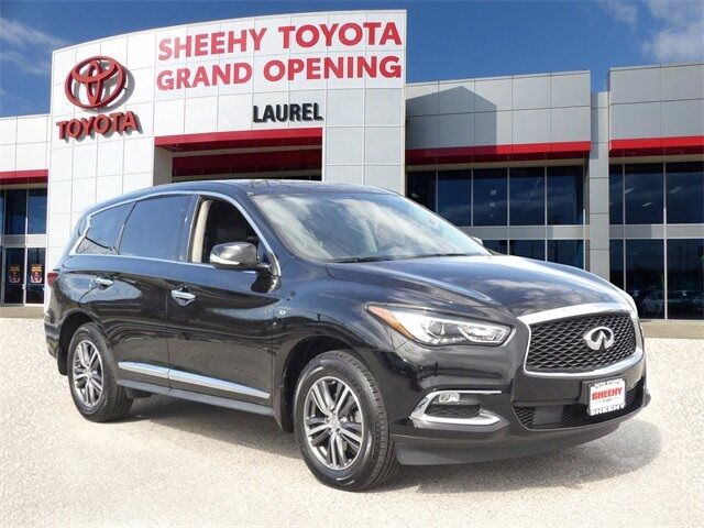2017 INFINITI QX60 Base Laurel MD