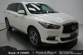 2017 INFINITI QX60 CAM,SUNROOF,HTD STS,18IN WHLS,3RD ROW