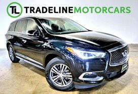 2017_INFINITI_QX60_NAVIGATION, LEATHER, REAR VIEW CAMERA AND MUCH MORE!!!_ CARROLLTON TX
