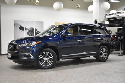 2017_INFINITI_QX60_Premium Plus_ Boston MA