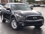 2017 INFINITI QX70  Chicago IL