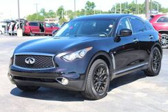2017_INFINITI_QX70__ Fort Wayne Auburn and Kendallville IN