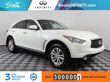 2017_INFINITI_QX70_Base_ Miami FL
