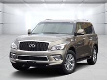 2017_INFINITI_QX80__ Fort Wayne IN