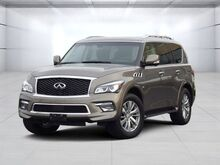 2017_INFINITI_QX80_Base_ Fort Wayne IN