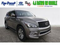 2017 INFINITI QX80 Base New Orleans LA